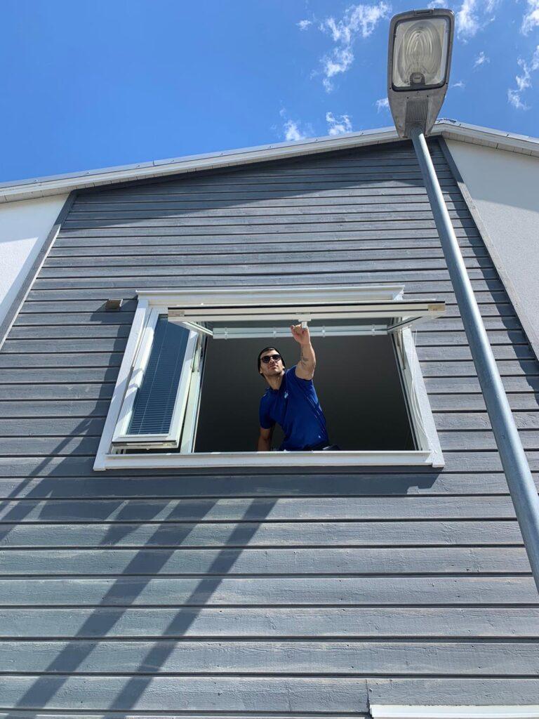 Täby fönsterputs